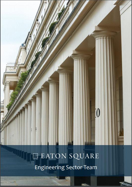 Meet theEaton Square Team