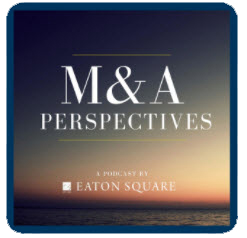 M&A podcast