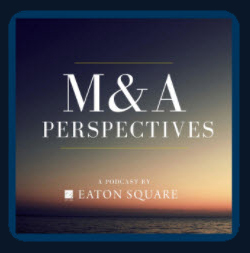 Easton Square podcasts